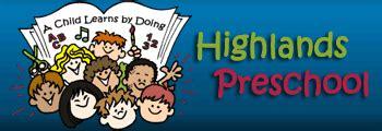 highlands preschool website 452 | hplogo