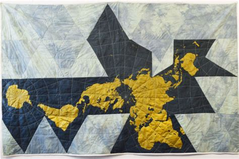 brooklyn based studio embraces topophilia  craft quilts
