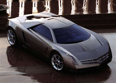 Cadillac Mid Engine by Cadillac May Build A Mid Engined Sports Car Autoevolution