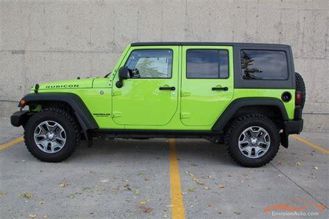 green jeep rubicon unlimited 2013 jeep wrangler unlimited rubicon gecko green