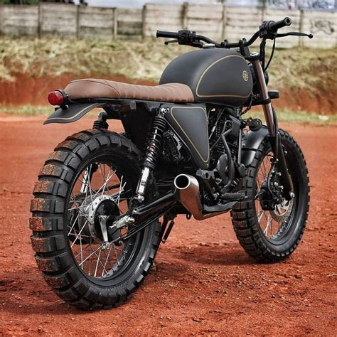 17 best ideas about tracker motorcycle on scrambler scrambler motorcycle and
