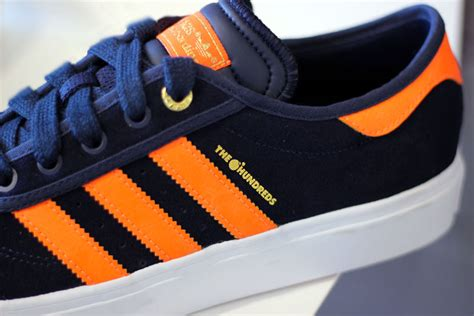 the hundreds x adidas present the crush pack treehouse