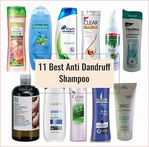 11 Best Anti Dandruff Shampoo For All Saloni Health