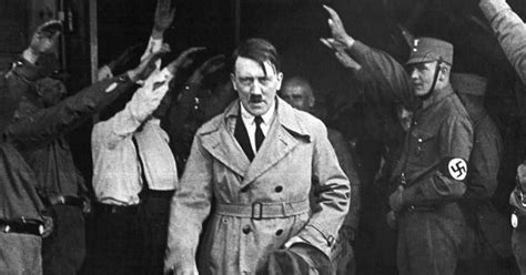Police Finds 'biggest Collection Of Nazi Artefacts In A