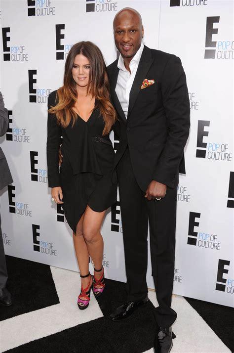 Khloe Kardashian says she's NOT getting back with Lamar ...