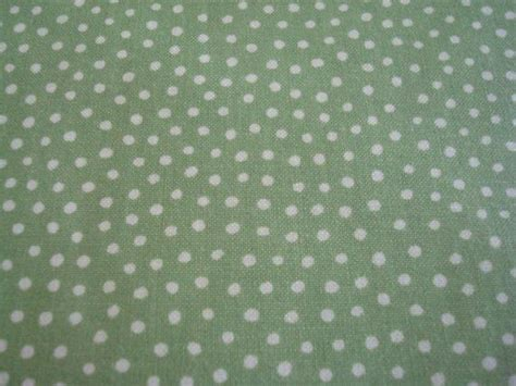 Mint Green Upholstery Fabric by Cotton Upholstery Fabric Polka Dot Mint Green