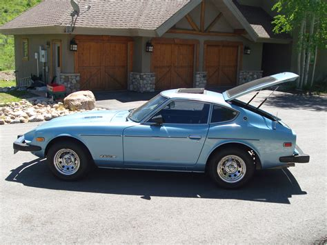 Datsun 280z 1977 by 1977 Datsun 280z Information And Photos Momentcar