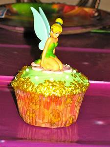 Tinkerbell Cakes – Decoration Ideas | Little Birthday Cakes