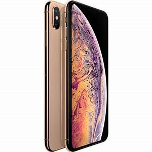 Apple iPhone XS Max 64GB (Gold) | JB Hi-Fi