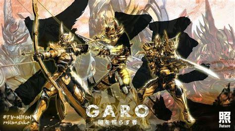 Garo Anime Wallpaper - garo wallpapers hd desktop and mobile backgrounds
