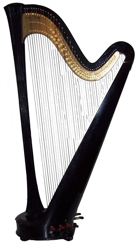 what is a l harp the harp musical instruments i love want pinterest