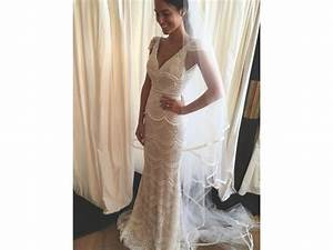 Lihi hod morielle 6000 size 10 used wedding dresses for Lihi hod wedding dress for sale