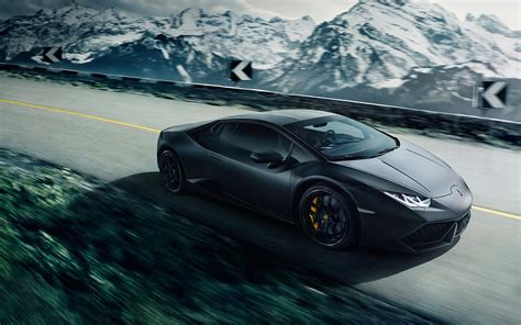 Lamborghini Huracan Lp640 4 Wallpaper Hd Car Wallpapers