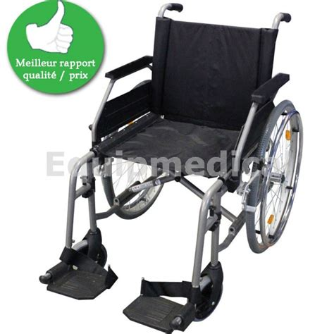 fauteuil roulant manuel equipm 233 dical