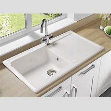 Kitchen Sinks Kitchens  Wickes