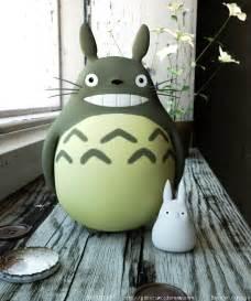 Le Totoro by Big Totoro Le Blog Du Gab