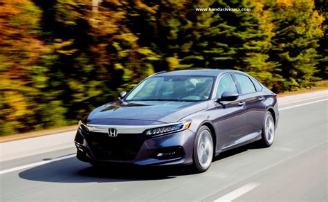 2019 honda accord sedan 2019 honda accord sedan sport for sale honda civic updates