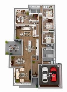 Best 25+ Narrow house plans ideas on Pinterest Narrow