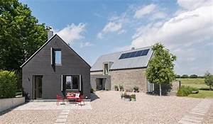 Schöner Wohnen Haus : haus des jahres 2015 1 preis sch ner wohnen geb ude und wohnen ~ Markanthonyermac.com Haus und Dekorationen