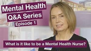 Mental Health Q U0026a - Episode 1