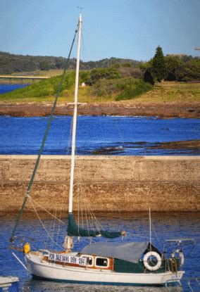 Stingray Boats Australia by Stingray Boats Reviews Classic Sailing Yachts For Sale