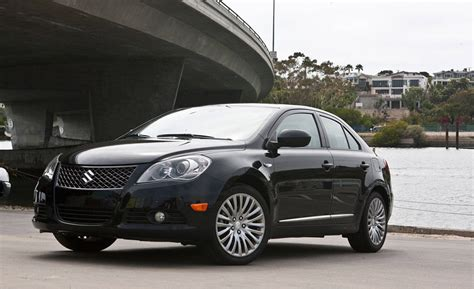 Suzuki Kizashi 2010 by 2010 Suzuki Kizashi Gts Term Road Test Results