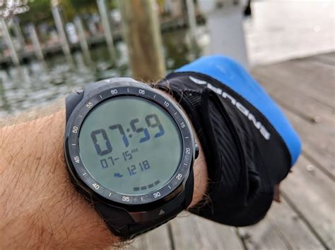 best android wear os smartwatch in 2018 android central