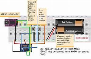 Esp 12f Minimum Wiring Diagram   30 Wiring Diagram Images