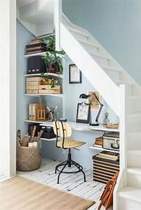 finest best comment optimiser luespace sous un escalier With louer une chambre meubl e un tudiant