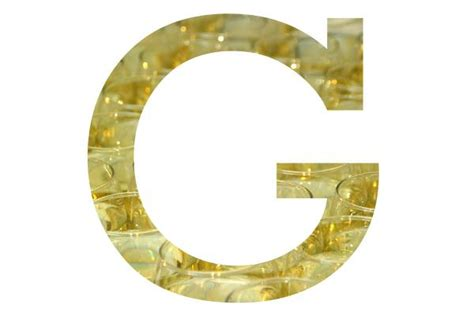 Letter G Pictures, Free Use Image, 2001-07-4 By Freefoto.com