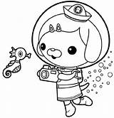 Octonauts Coloring Dashi Printable Dog Activity Kid Bestappsforkids Coloriage Worksheets Shellington Open sketch template