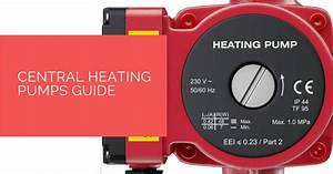 Central Heating Pumps Guide