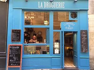 La Droguerie Paris : la droguerie du marais 30 jours paris ~ Preciouscoupons.com Idées de Décoration
