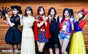 These Are The Most Iconic K-Pop Halloween Costumes Of 2017 - Koreaboo