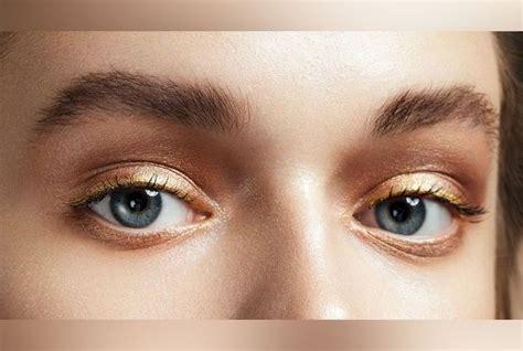 comment maquiller des yeux bleus yeux bleus comment les maquiller pour les mettre en valeur