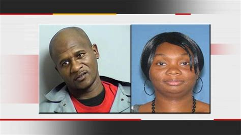 crime stoppers tip leads to arrest of two of tulsa s most wanted newson6 tulsa ok