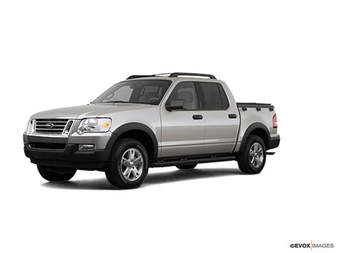 Findlay Ford by Findlay Silver 2007 Ford Explorer Sport Trac Used For