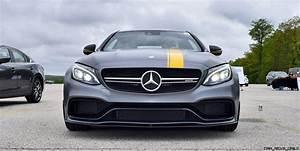 Mercedes C63 Amg 2017 : 2017 mercedes amg c63 s coupe edition one usa photoset car shopping ~ Carolinahurricanesstore.com Idées de Décoration