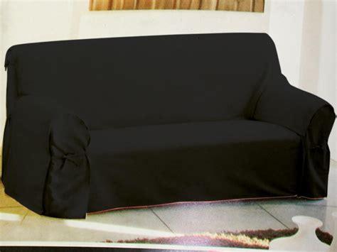 Housse De Canapé, Idéale Pour Relooker Votre Sofa En Un