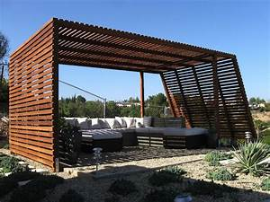 Modern Pergola Design Ideas DIY Motive