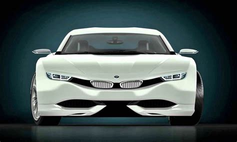 Bmw M9 Price, Concept, Top Speed  Auto Bmw Review