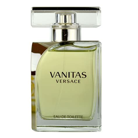 Vanitas Versace by Versace Vanitas Eau De Toilette For 50 Ml Notino
