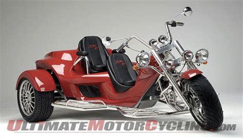 Rewaco To Launch Rf-1 Trike Models In Usa