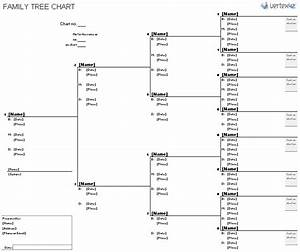Free Genealogy Charts