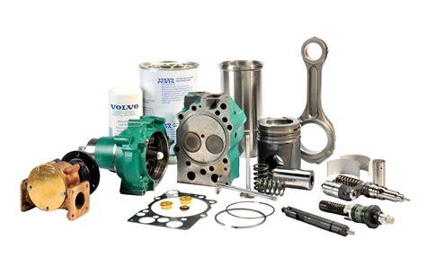 volvo penta parts marine engine parts aftermarket