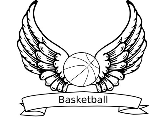 geography blog basketball coloring pages