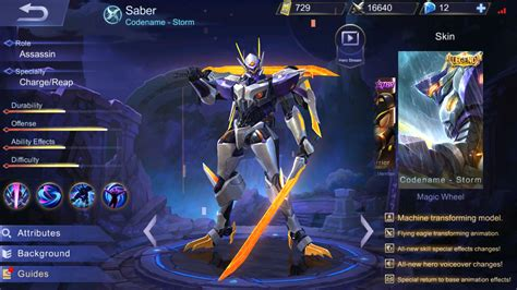 Top 5 Skins In Mobile Legends! (at Least We Think It Is