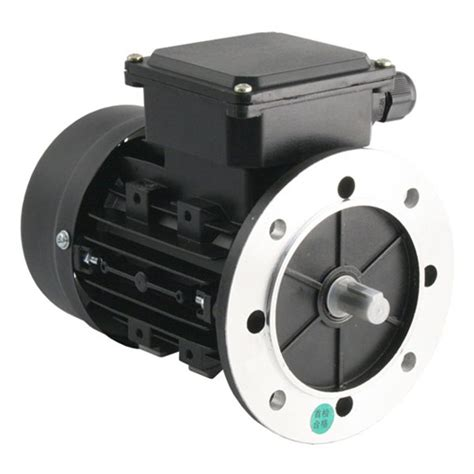 Motor Electric 220v 2kw by Tec Electric 0 37kw 0 5hp 4 Pole Ac Induction Motor