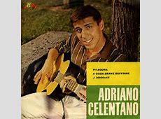 Adriano Celentano – PitagoraA cosa serve soffrire 45