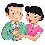 Parent Clipart Professional Parents Hispanic Involvement Development